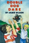 Scan of title by author Jamie Gilson